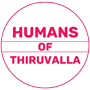 Humans of Thiruvalla logo