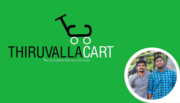 Thiruvalla Cart- The Complete Home Delivery Solution in Thiruvalla